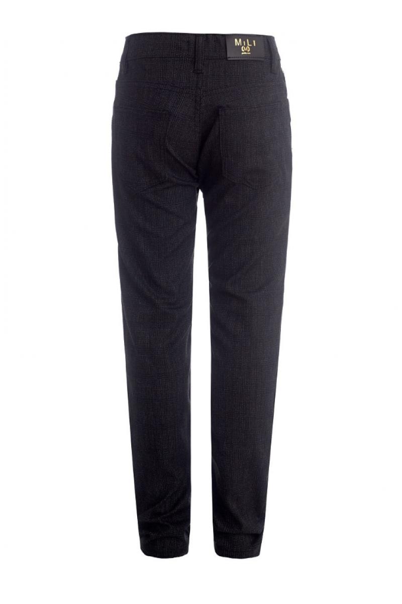 Школьные брюки для мальчика